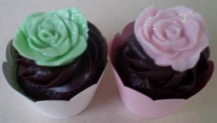 verde rosa minis
