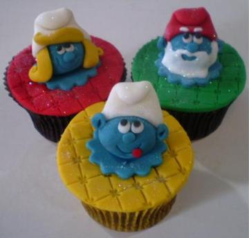 cup smurfs2