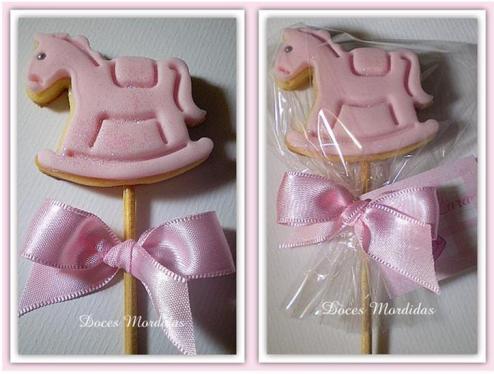 cavalinho palito rosa