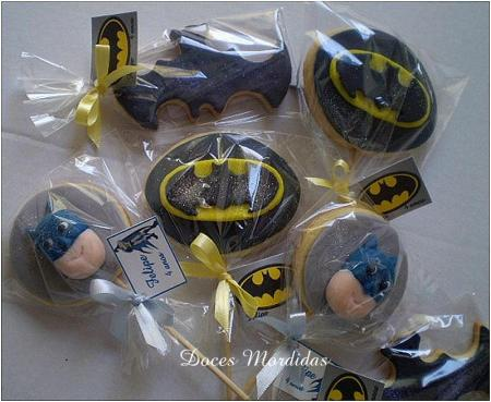 Conjunto Batman-001
