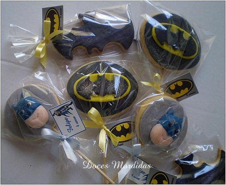 Conjunto Batman-001