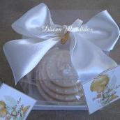 Bolinho biscoito medalha-001